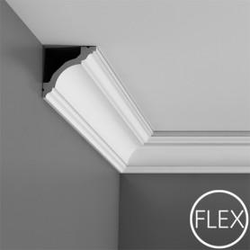 Карниз C213 Flex Orac Luxxus