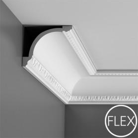 Карниз C216 Flex Orac Luxxus