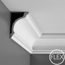 Карниз C217 Flex Orac Luxxus