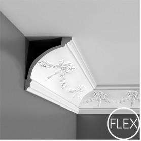 Карниз C218 Flex Orac Luxxus