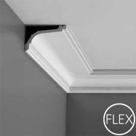 Карниз C220 Flex Orac Luxxus