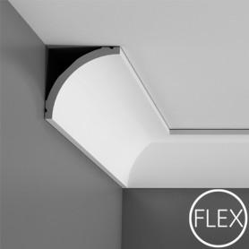 Карниз C240 Flex Orac Luxxus
