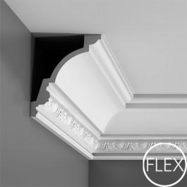 Карниз C301 Flex Orac Luxxus