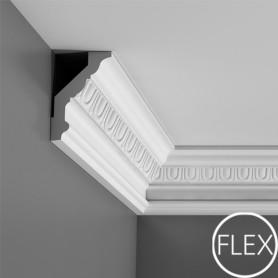 Карниз C302 Flex Orac Luxxus