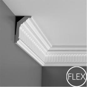 Карниз C304 Flex Orac Luxxus