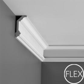 Карниз C321 Flex Orac Luxxus