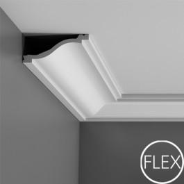 Карниз C331 Flex Orac Luxxus