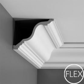 Карниз C334 Flex Orac Luxxus