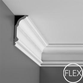 Карниз C339 Flex Orac Luxxus