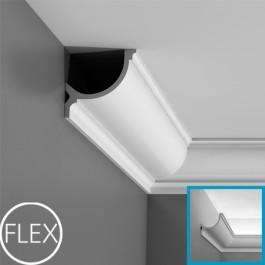 Карниз C902 Flex Orac Luxxus