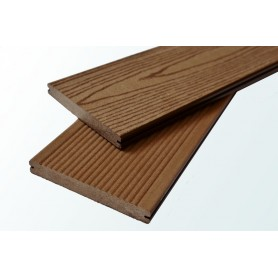 Террасная доска Tardex Professional цвет Венге 150х20х2200мм