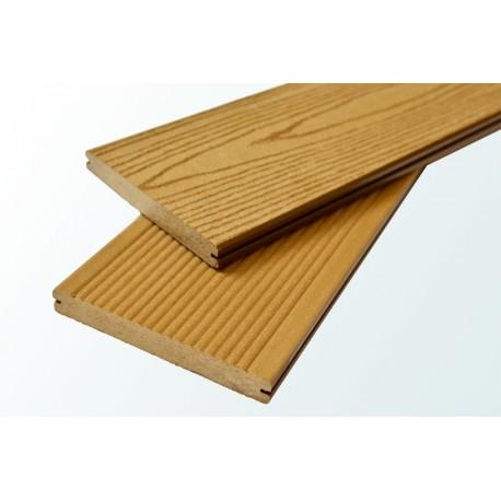 Террасная доска Tardex Professional цвет Натур 150х20х2200мм