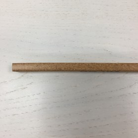 Пробковый компенсатор, цвет дуб, 7х15х920 мм