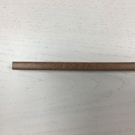 Пробковый компенсатор, цвет орех, 7х15х920 мм