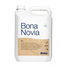 Лак паркетный Bona Wawe , 2-х компонентный, 5л
