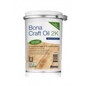 Шпаклевка Bona Mix Fill Plus, на водной основе, 5л