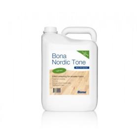 Тонировка цветная Bona Craft oil 2k, под лак и масло воск, 1,25л