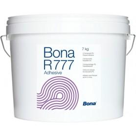 Паркетный клей Bona R 848T 1-х компонентный полиуретановый, 15 кг