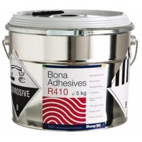 Клей дисперсионный Bona D 700 для соединения шпунт-паз,