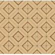 Паркет художественный геометрический SWX 1308