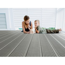 Террасная доска Porch Multi Cream 146х23х2200мм