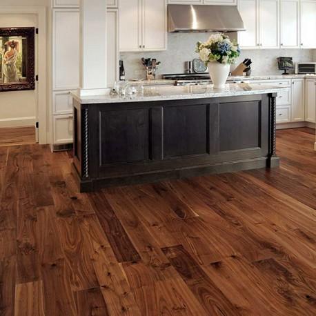 Массив Brand Wood Американский орех QUEBEC 18см*127см