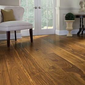 Массив Brand Wood Американский орех QUEBEC 18см*152,5см
