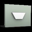 Декор W101 - Trapezium