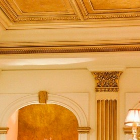 Потолочная плита Orac Decor Luxxus F30