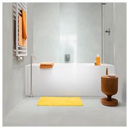 Виниловый ламинат в ванную