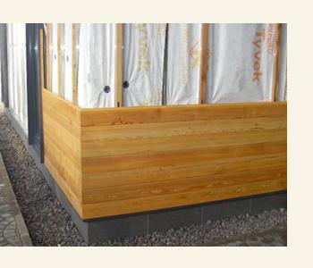 скрытый крепеж для монтажа фасадной доски